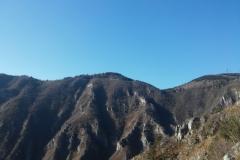 Percorso da Valle Santa Felicita