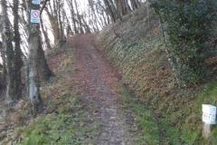 Sentiero di San Lorenzo